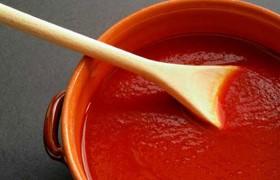 Оригинальный томатный соус